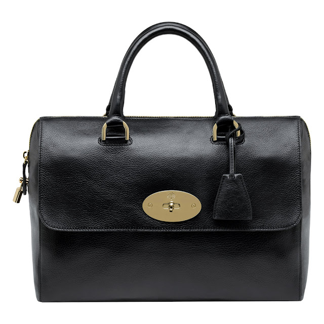 Del Rey Bag Mulberry