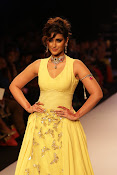 Ileana Ramp Walk Stills at IIJW 2015-thumbnail-2