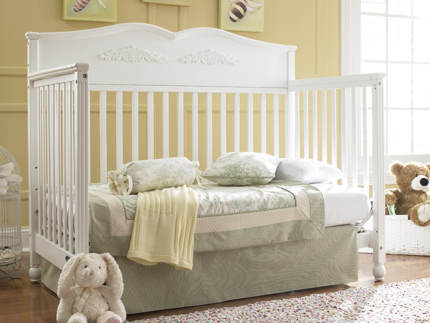 Nursery furniture sets baby room theme for Baby furniture