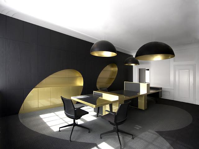Power Office i29 interior architects plusmood