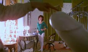 """""""La naranja mecánica"""": el eterno retorno del Falo (2)"""