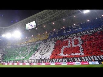 Συνθήματα οπαδών Juve!!!