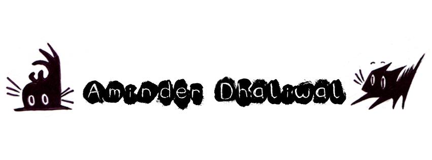 Aminder Dhaliwal