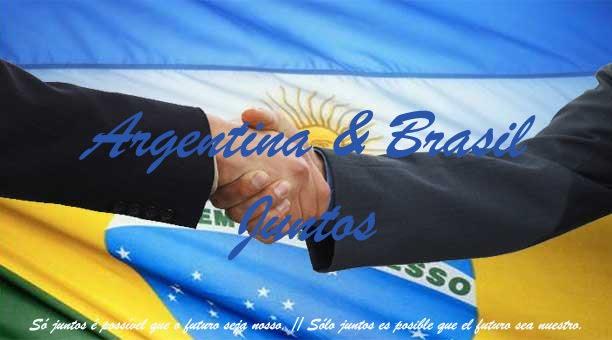 Argentina & Brasil Juntos