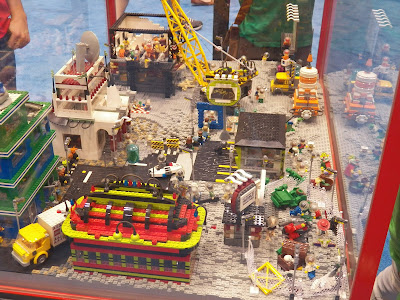 LEGO KidsFest Picture4