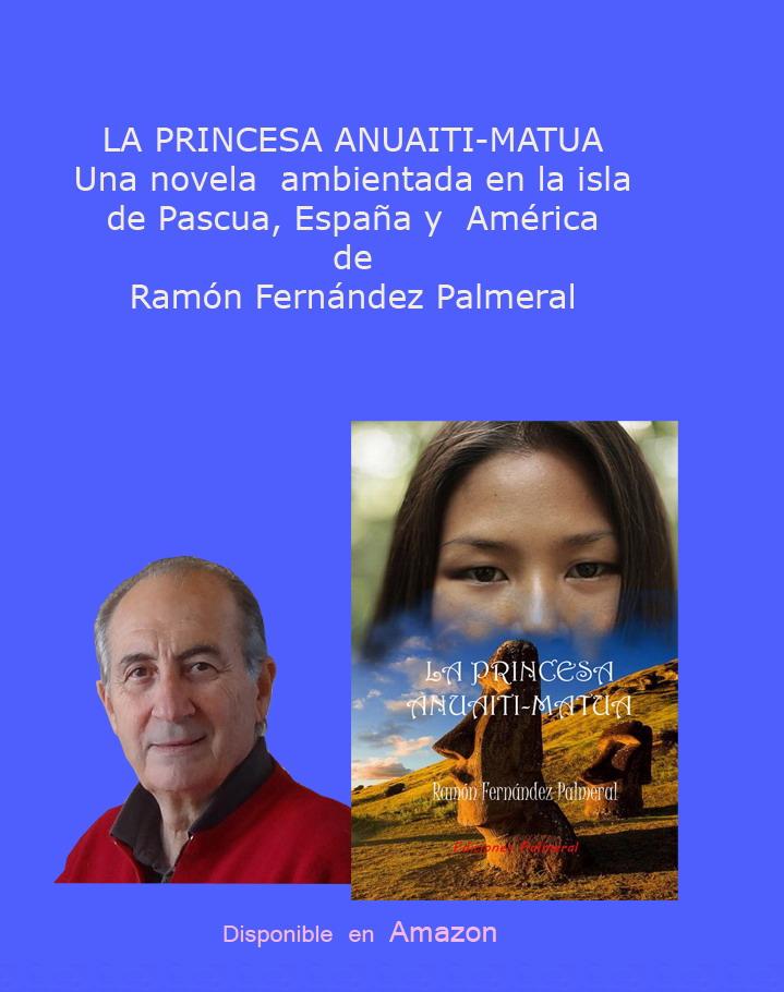 La princesa Anuaiti-Matu
