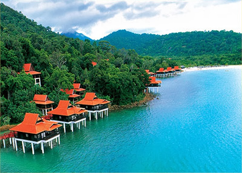 Resort-di-Langkawi