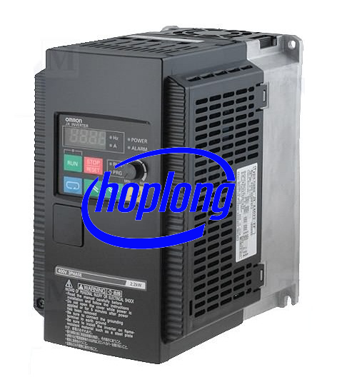 Biến tần  3G3MX2-A4022