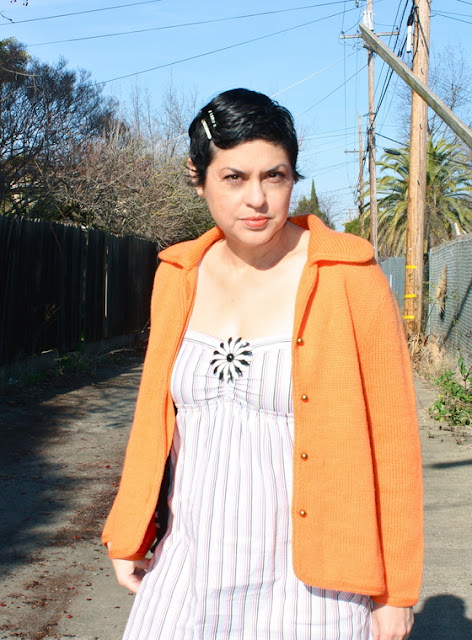 outfit post: Fresh Squeezed