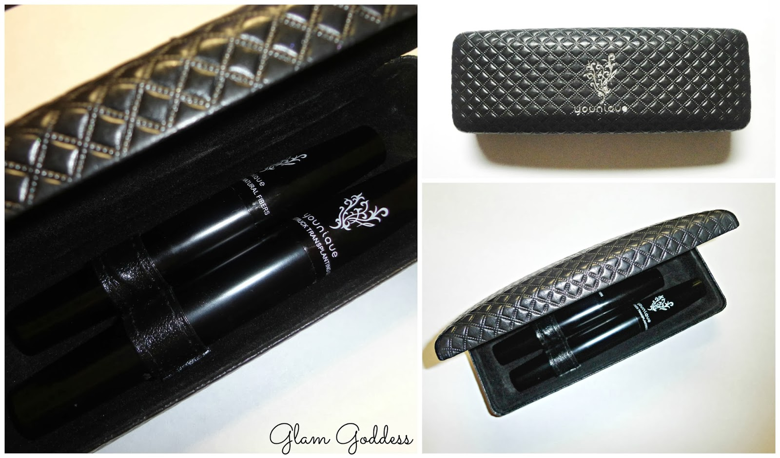 the glam goddess younique moodstruck 3d fiber lashes review. Black Bedroom Furniture Sets. Home Design Ideas