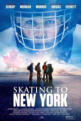 Skating to New York (2014) [Vose]