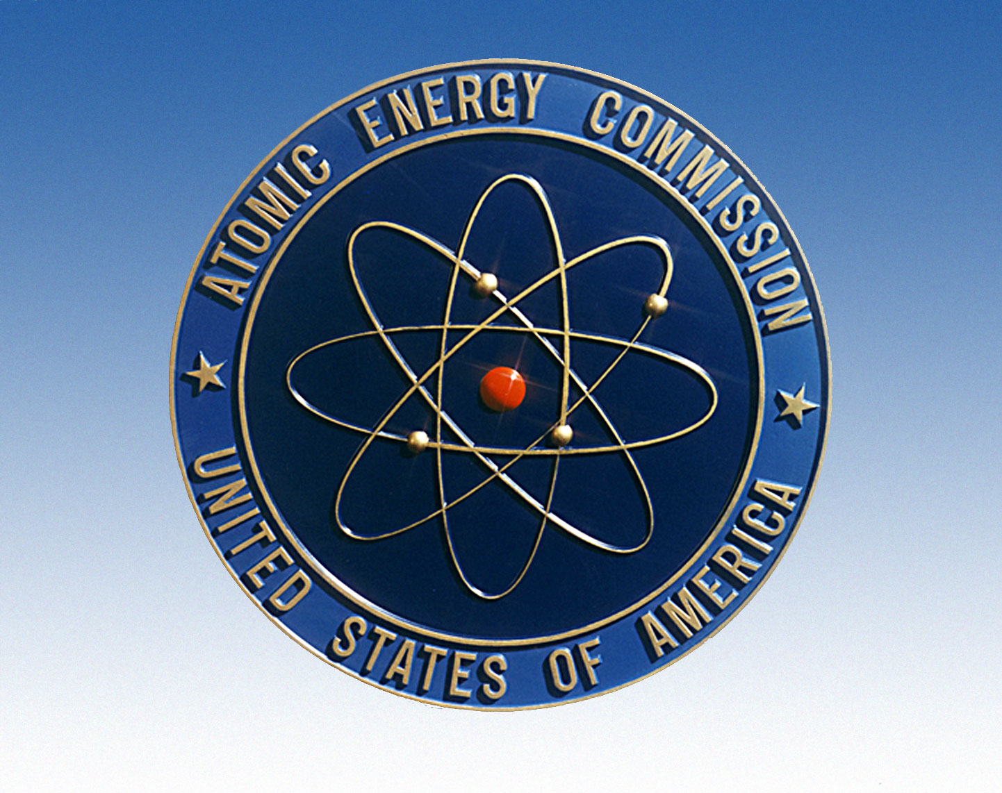 The Atomic Energy Commission Was A Civilian Arm Of The Federal Government Which Took Over Control Of The Development Of Atomic Power And Atomic Weapons From