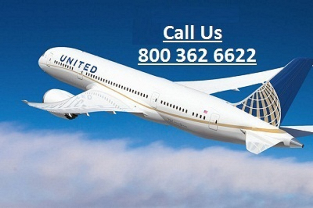 United Airlines Phone Number 1 800 362 6622