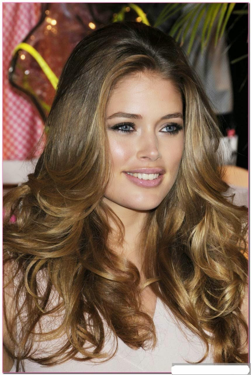 Sally Beauty And Fashion Blonde Hair Style For This Winter