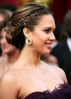 modern fashion hairstyle, braids hairstyle, ponytail hairstyles, and buns hairstyles with bangs interesting, hairstyles 2012, 2012 summer fashion, summer styles 2012