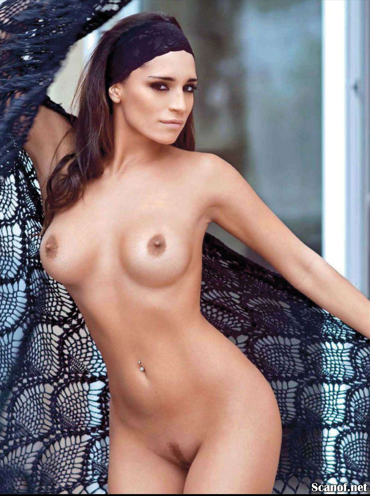 Playboy Meico Nude