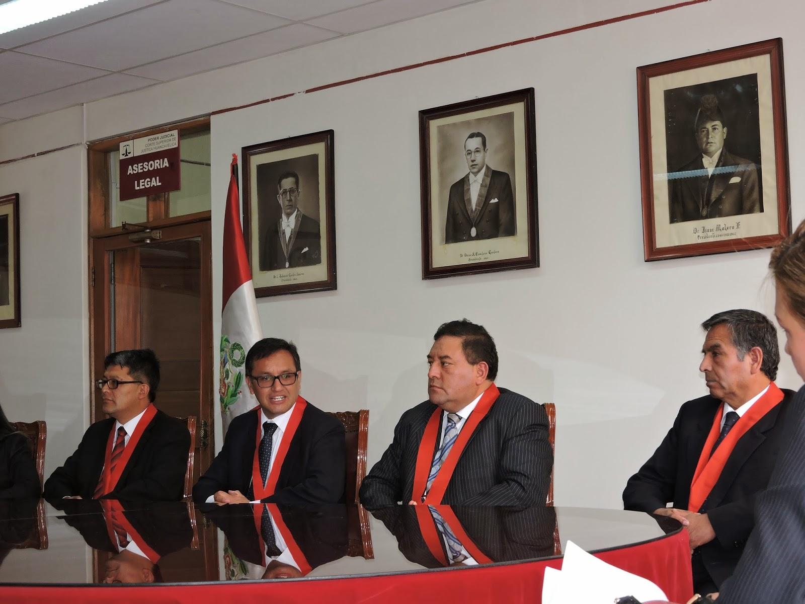 Ueti cpp presidente del eti penal dr bonifacio for Pagina del ministerio de interior y justicia
