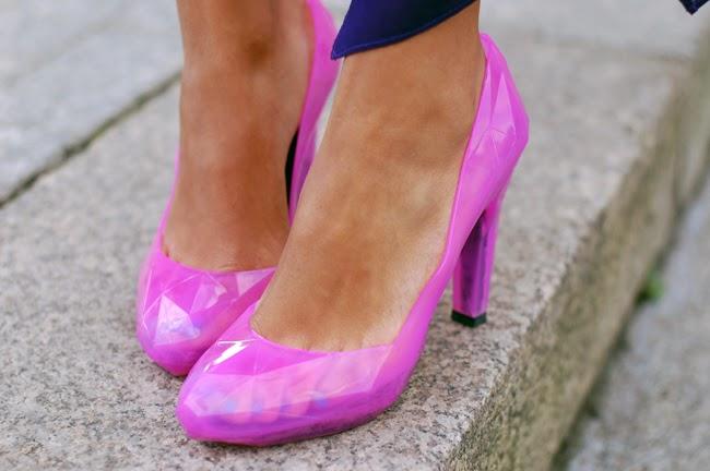 Increibles zapatos de 15 años