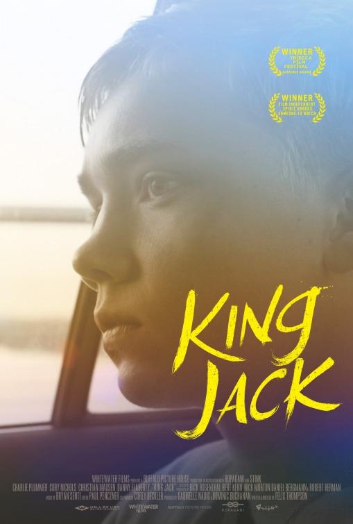 King Jack Legendado