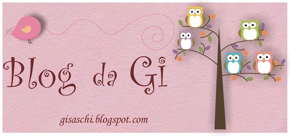 Blog da Gi