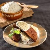 Resep Chocolate Biscotti