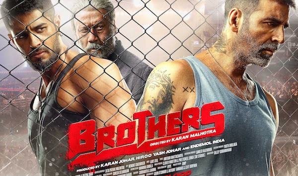 Brothers Box Office Collection.
