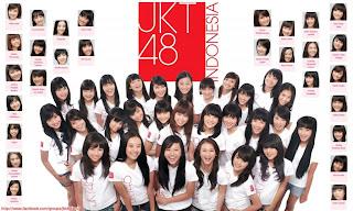 Fakta Unik Member JKT48