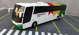 Miniatura Busscar Jumbuss 360 MBB