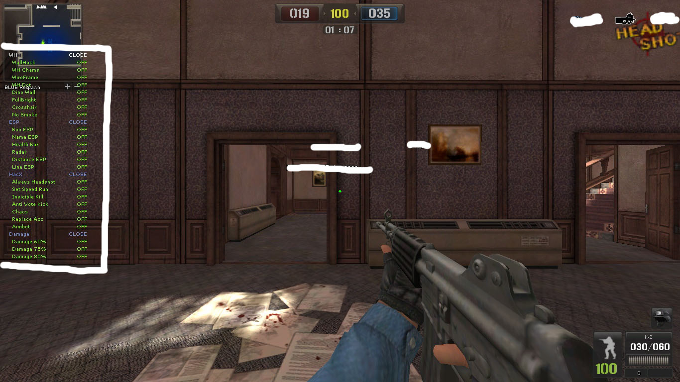 Free Download Cheat Hack Title Point Blank