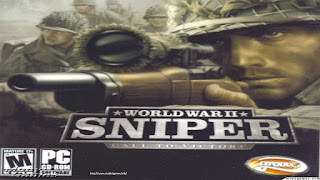 LINK DOWNLOAD GAMES World War II Sniper Call to Victory FOR PC CLUBBIT
