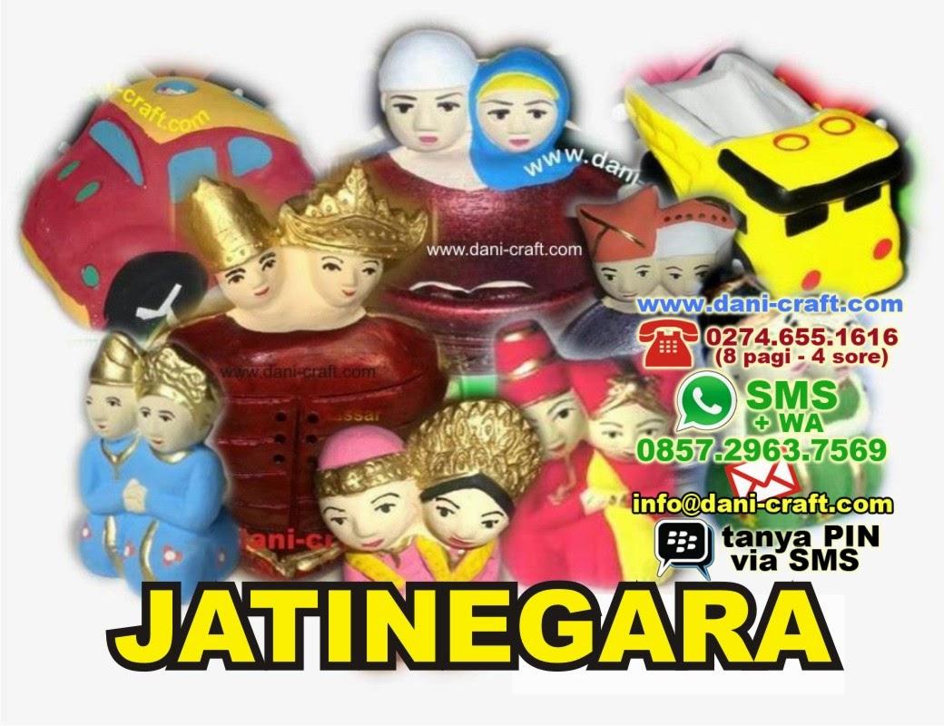 Souvenir Pernikahan Jatinegara