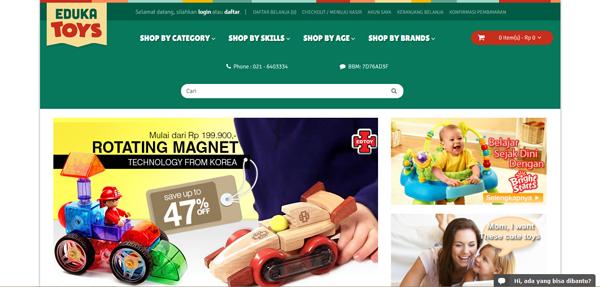 Edukatoys.com Toko Mainan Anak Terpercaya