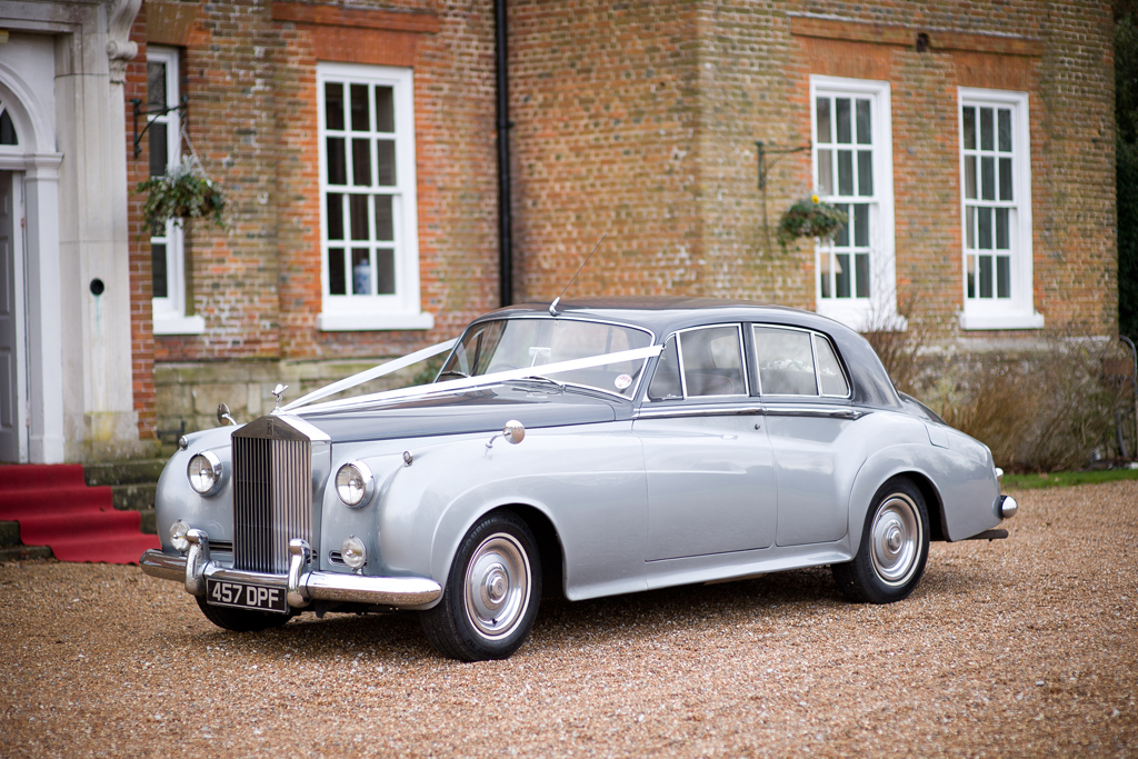 kent wedding cars a beautiful wedding car for lucy and barry. Black Bedroom Furniture Sets. Home Design Ideas