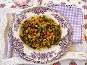 A Family Favorite, SUCCOTASH