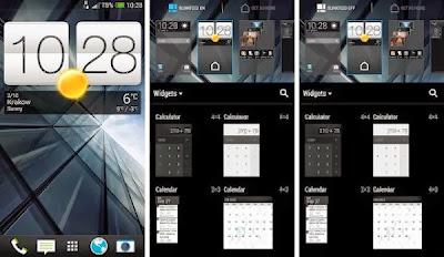 HTC, HTC Sense 5.5, Sense 5.5