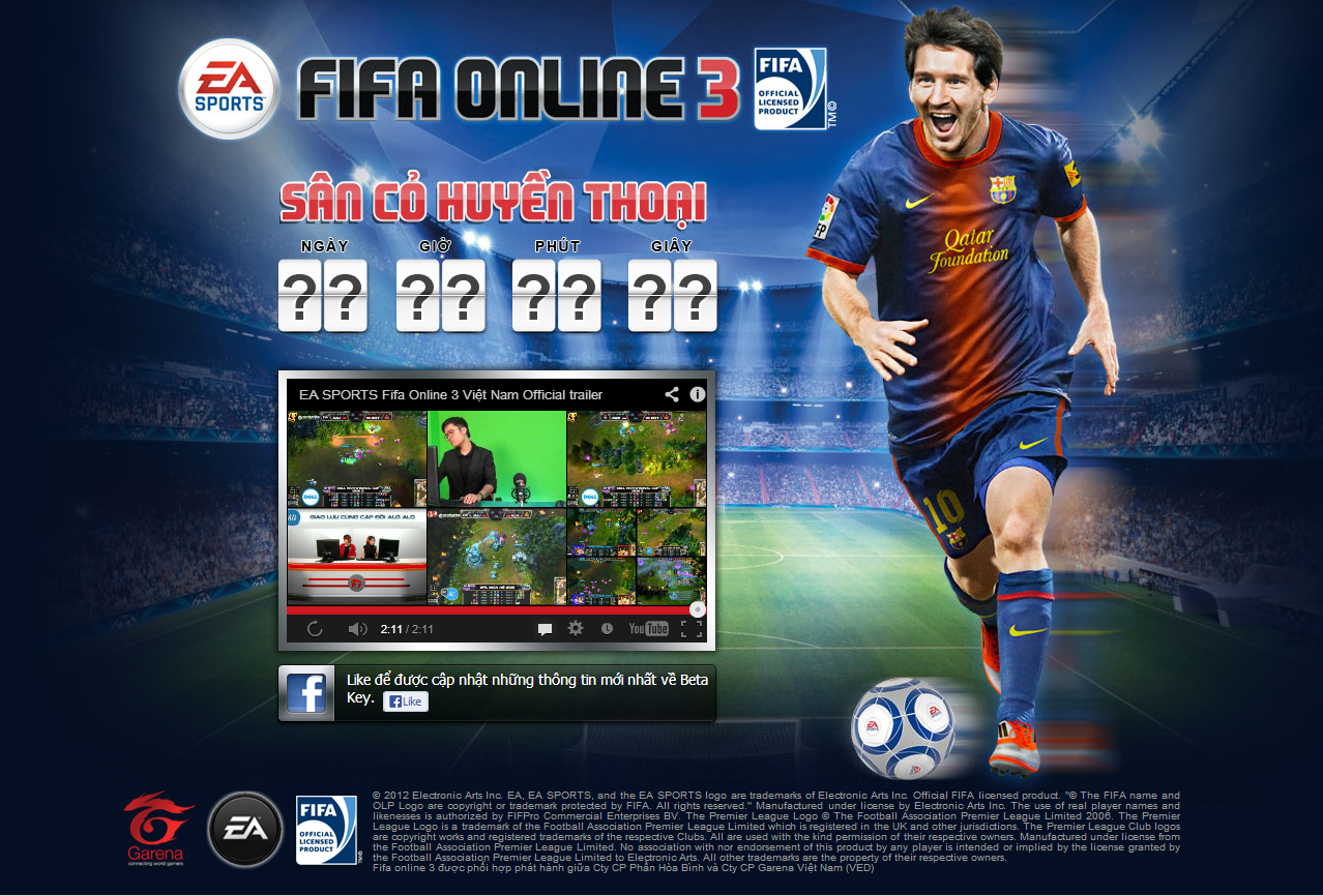 game bola fifa online