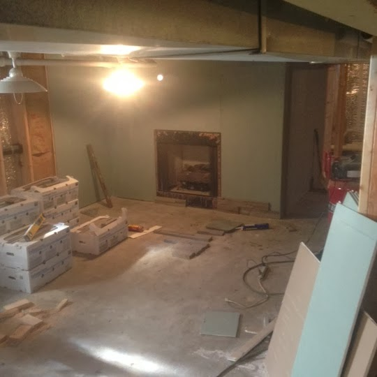Fireplace Naperville: Midland Masonry Inc.com