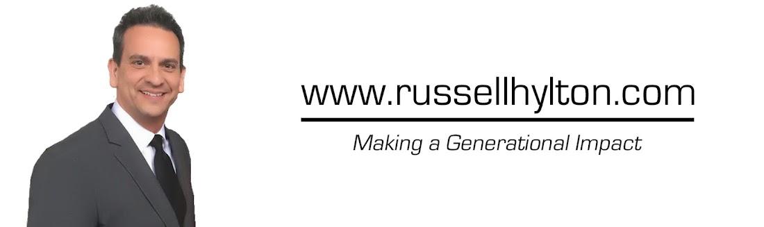 Russell Hylton