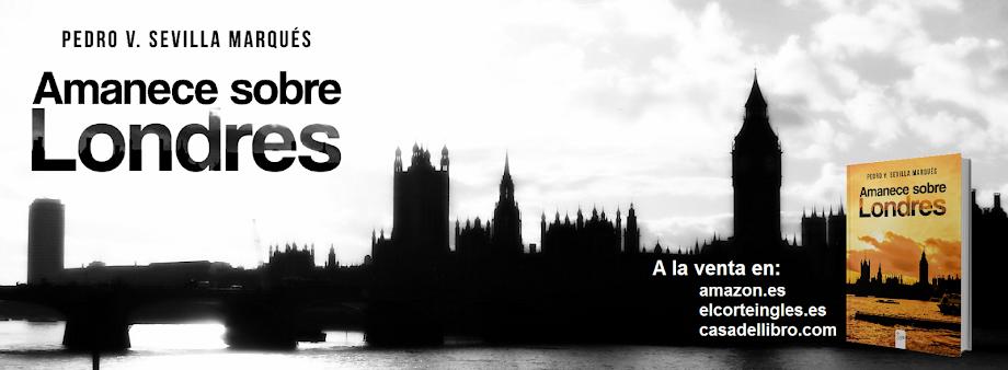 Amanece sobre Londres