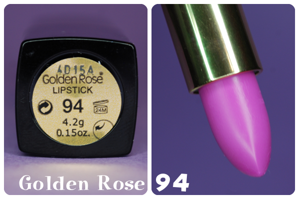 94 różo-fiolet