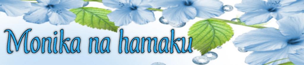 Handmade - Monika na hamaku