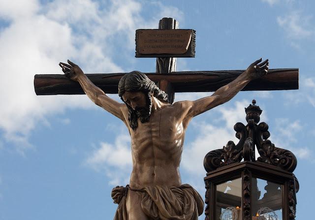 SEMANA DE PASION. 2014 - Página 2 Cristo+Buena+Muerte