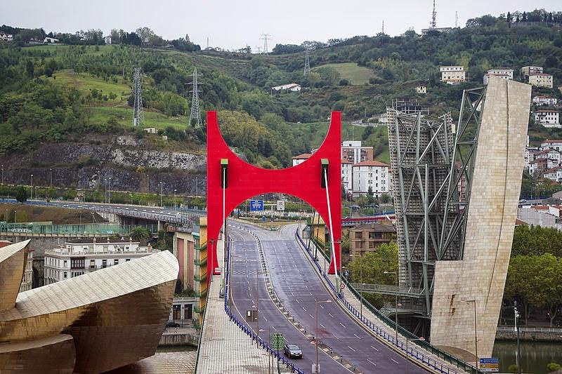 Art contemporain l uvre du jour for Architecte quebecois contemporain