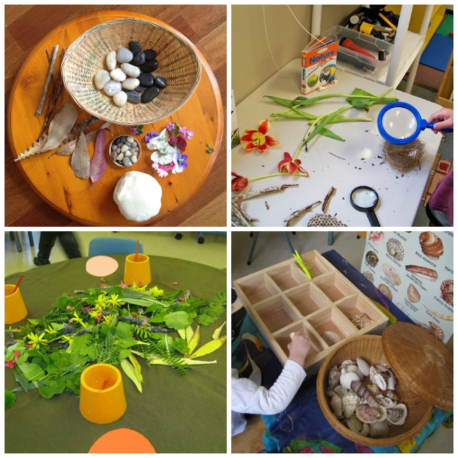 Let The Children Play Be Reggio Inspired Learning