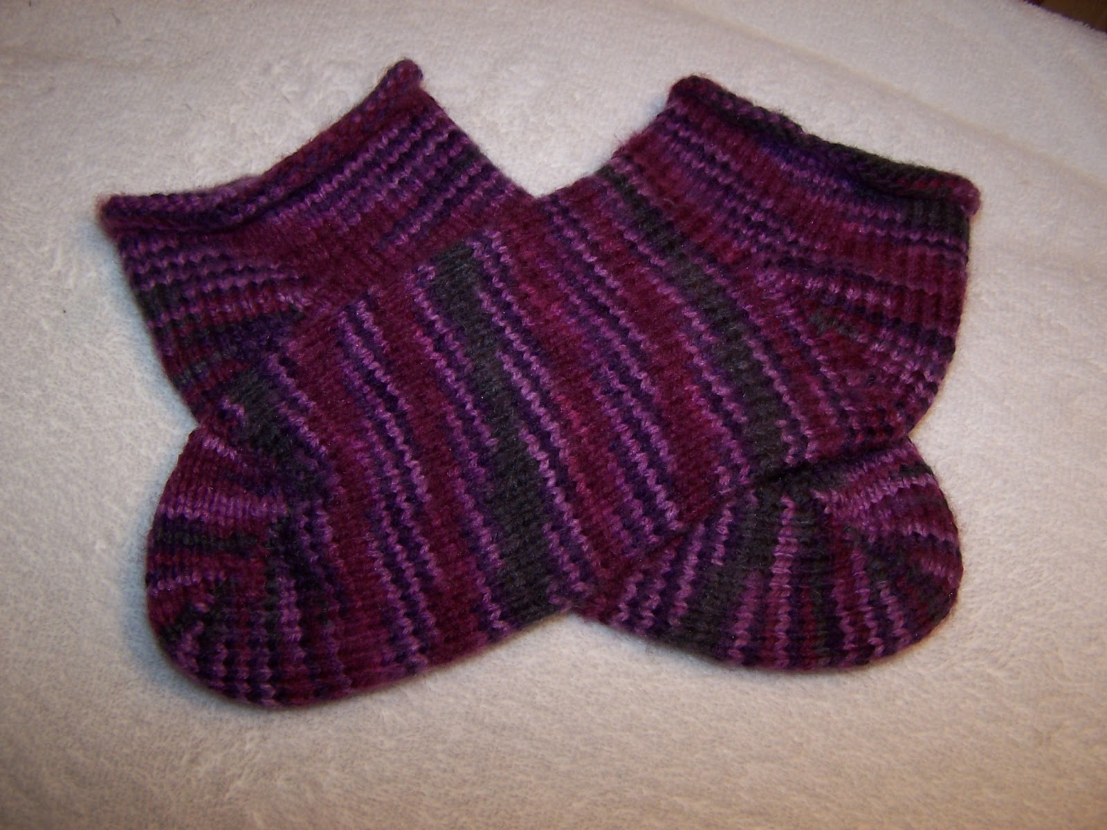 Knitting Loom Projects : Loom knitting meme projects and photos