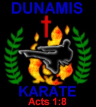 Dunamis Karate - UFAF Chuck Norris System - News and Updates