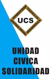 Unidad Cívica Solidaridad (UCS)