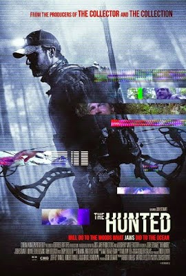 The Hunted Legendado