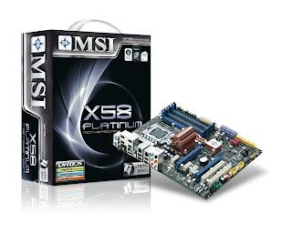 MSI_X58_ Platinum_SLI-drivers