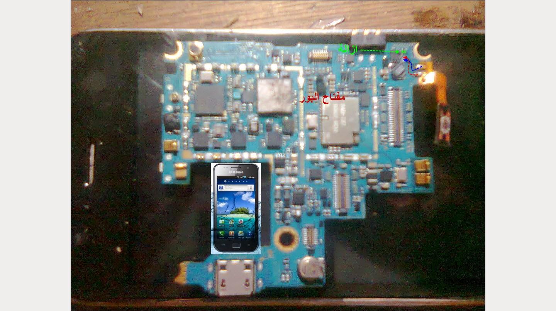 Samsung galaxy s3 mini i8190 power button ways - Samsung I9003 Power Button Ways Solution